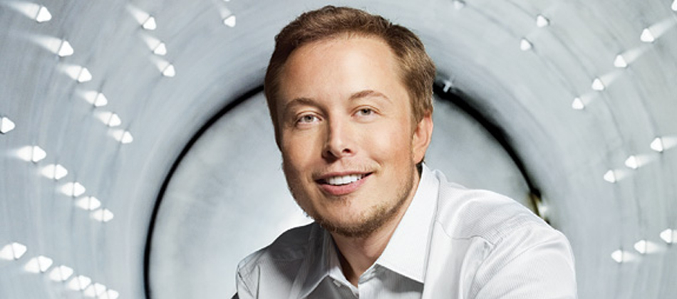 What makes Elon Musk a real Super Hero?